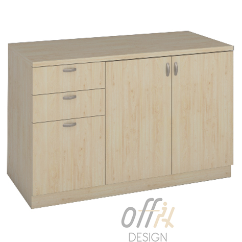 Wooden Cabinet 013
