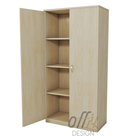 Wooden Cabinet 016