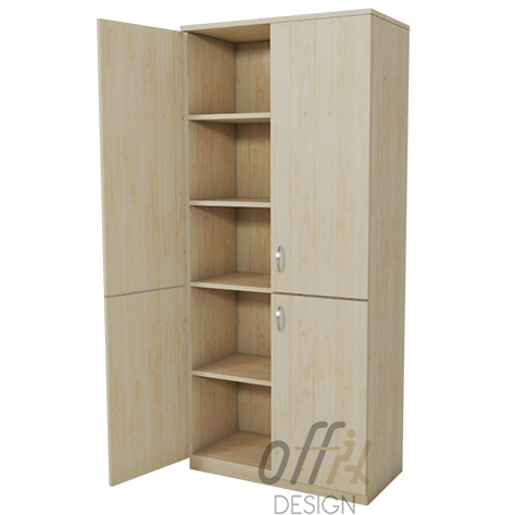 Wooden Cabinet 017