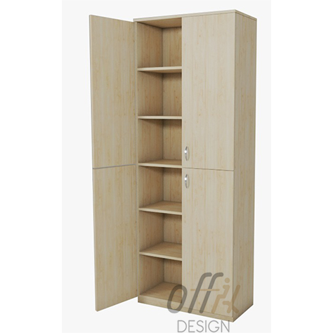 Wooden Cabinet 018